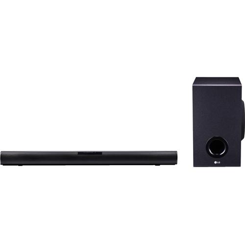 Sound bar 2.1, 300W ,Bluetooth streaming, Wireless, USB Playback Audio