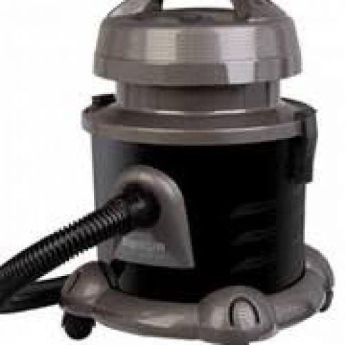ECO WD 2750 S Usisivač za suvo i mokro usisavanje crni