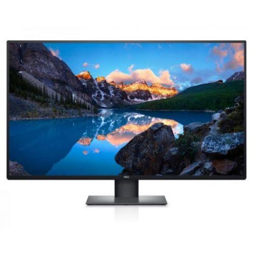 """42.5"""" U4320Q 4K UltraSharp USB-C IPS monitor"""