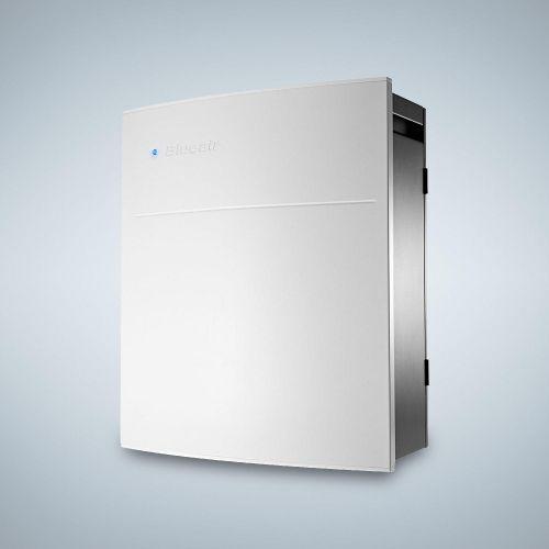203SK230SMW 203 Slim 230VAC with smokestop filter Color White