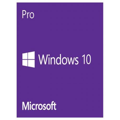 FQC-08929 Win Pro 10 64Bit Eng Intl 1pk DSP OEI DVD