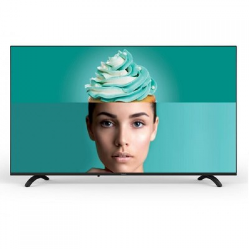 Tesla TV 43S605BFS, 43 TV LED, Frame DLED, DVB-T2/C/S2, Full HD, powered by Android TV, WiFi