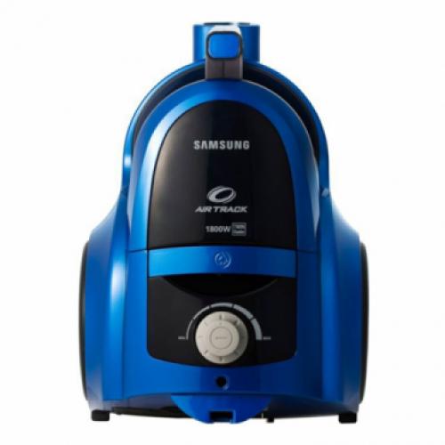 VCC4550V36 usisivac, 1800W, bez vrece, Mikro + HEPA filter, 83dB, plavi