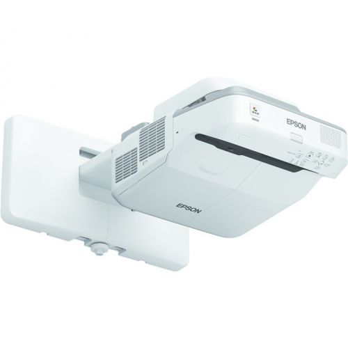 EB-680 Ultra Short Throw projektor