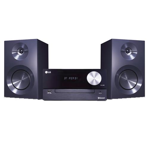 CM2460 CD 100W, Mikrolinija, Bluetooth, USB