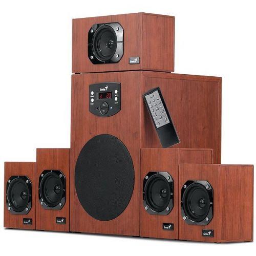 SW-HF5.1 4600 Zvučnici