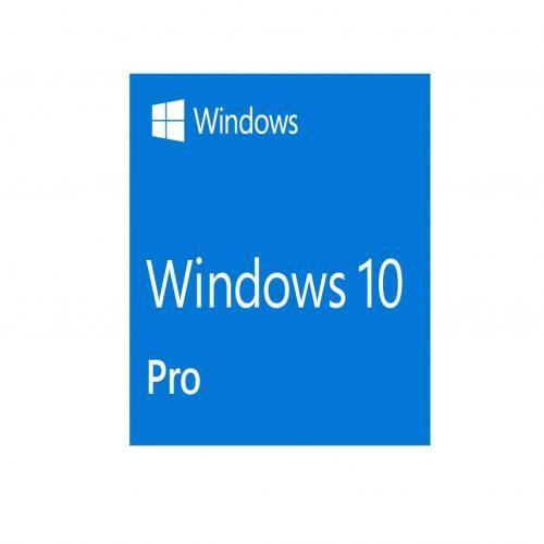 HAV-00061 Win Pro 10 FPP P2 32-bit/64-bit Eng Intl non-EU/EFTA USB