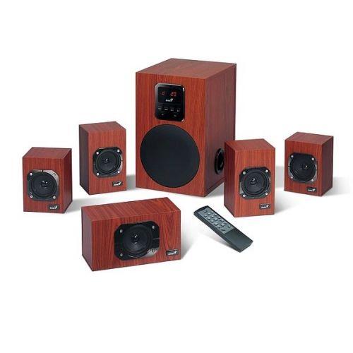 Zvučnici SW-HF5.1 4800, WOOD