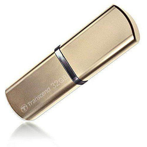 32GB, USB3.0, Pen Drive, Metallic, Gold