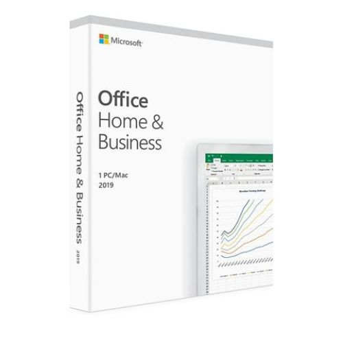 T5D-03347 Office Home and Business 2019 English CEE Only Medialess P6