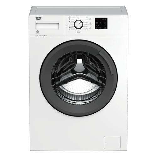 WUE 7511 XWW mašina za pranje veša