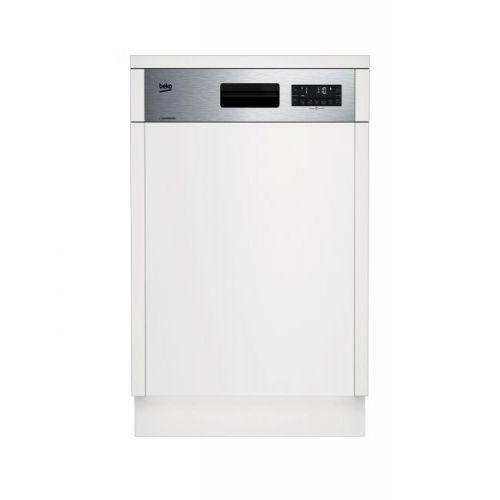 DSN26421X ugradna mašina za pranje sudova
