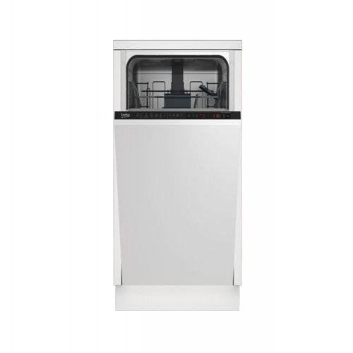 DIS 26022 ugradna mašina za pranje sudova