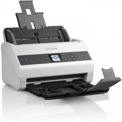 EPSON WorkForce DS-870 A4 skener