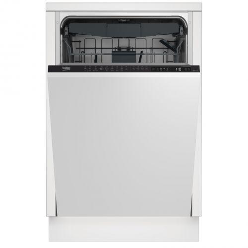 DIN 28435 ugradna mašina za pranje sudova