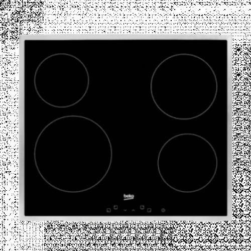 HIC 64401-1 X ugradna ploča
