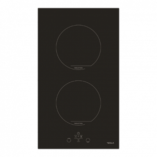 Indukcijska ploca HI3200SB,2 zone,30cm