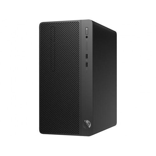 123P7EA 290 G4 MT/i3-10100/8GB/256GB PCIe/UHD Graphics/Speakers/WiFi/FreeDOS/1Y