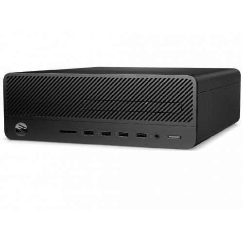 123Q7EA 290 G3 SFF/i5-10500/8GB/256GB PCIe/UHD Graphics/DVD/Speakers/Win 10 Pro/1Y