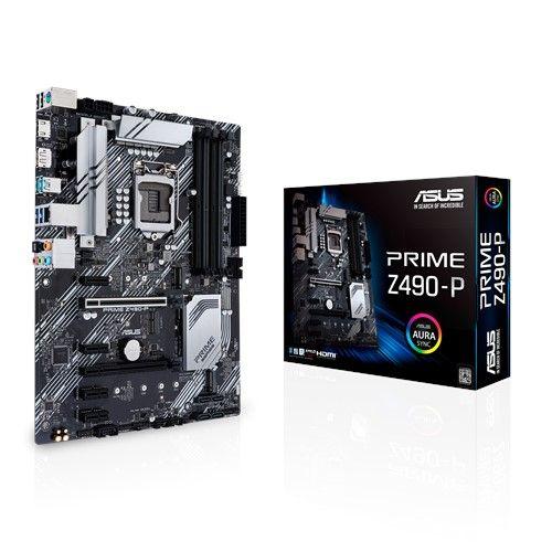 PRIME Z490-A PLO02960