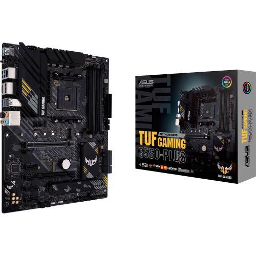 TUF GAMING B550-PLUS AMD MB TUF GAMING B550-PLUS AM4