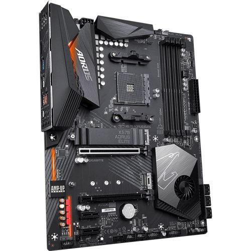 X570 AORUS ELITE AMD MB X570 AORUS ELITE AM4