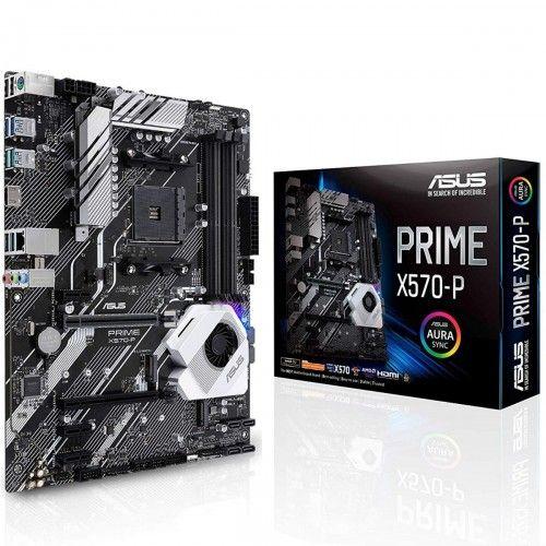 PRIME X570-P  PLO02816