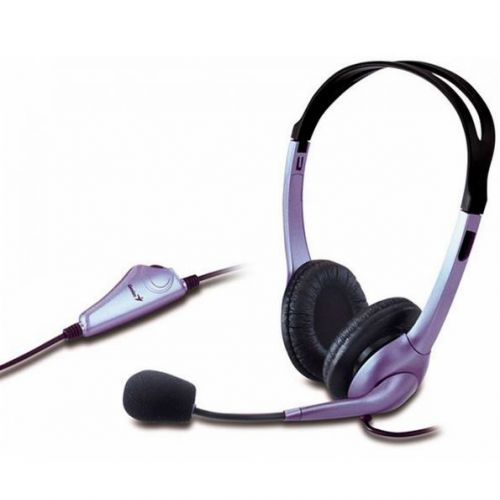 Headset HS-04S Single Jack