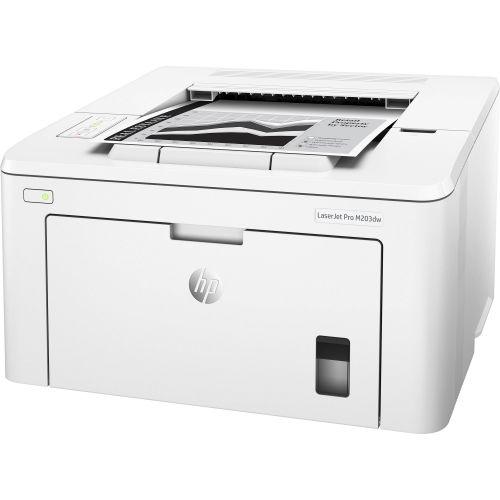 G3Q47A LaserJet Pro M203dw Printer, A4, LAN, WiFi, duplex