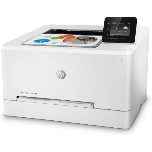 7KW64A Color LaserJet Pro M255dw