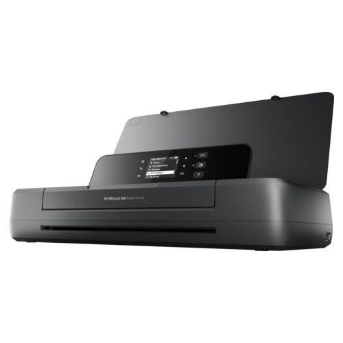 N4K99C OfficeJet 202 Mobile Printer, A4, WiFi